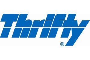 Mietwagen & Auto Mieten Thrifty