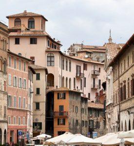 Auto Mieten & Mietwagen in Perugia